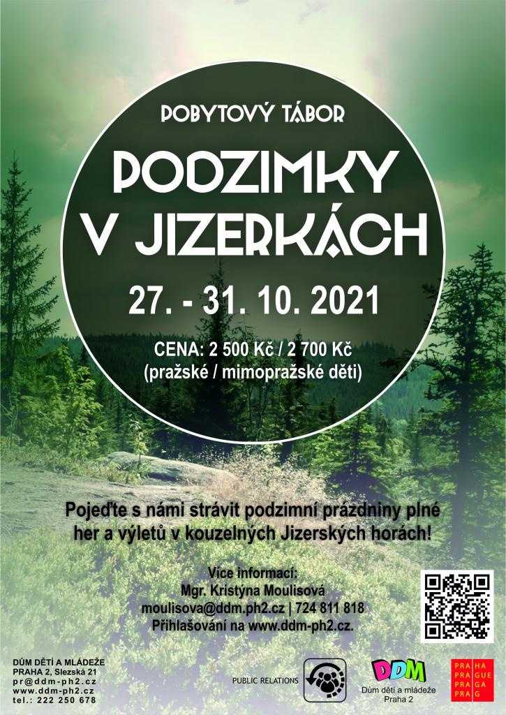 Podzimky v Jizerkách