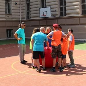 Sportuj po škole