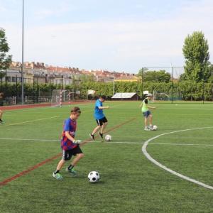 PT Fotbalový 2