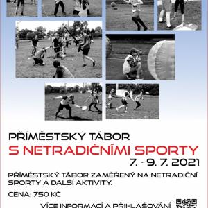 PT netradiční sporty 1