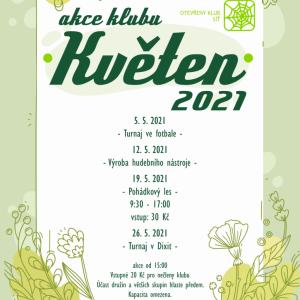 Klub Síť - Turnaj v Dixit