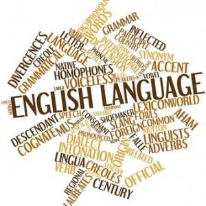 Soutěž v jazyce anglickém