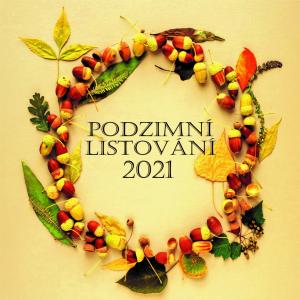 Podzimní listování 2021 - Výtvarná soutěž