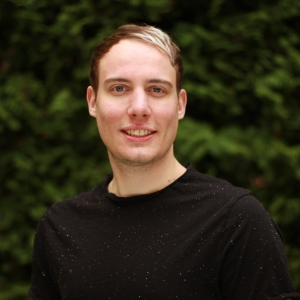 Bc. Daniel Kadlec