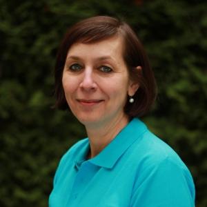 Mgr. Lucie Kluková