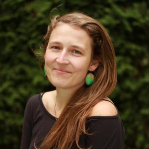 Mgr. Adéla Králová